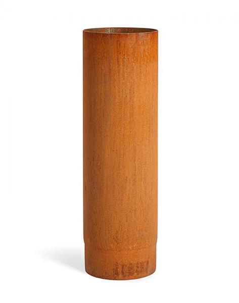 Quaruba Rauchrohr 500 mm ø 150 mm