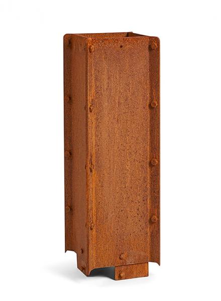 RB73 Bijuga Rauchrohr 50 cm